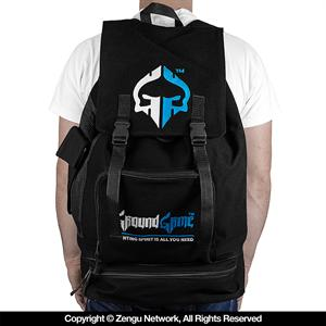 Ground Game Backpack